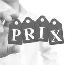 Robot de récupération et d'étude de prix de la concurrence