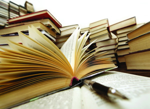 Base de données de livres Français