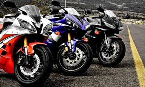 Fichier complet des marques et modèles de motos