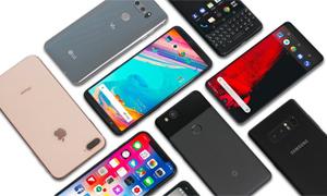 Liste complète des numéros de téléphones mobiles