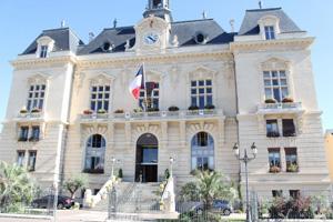 Fichiers d'adresses email, téléphones et fax des villes de France